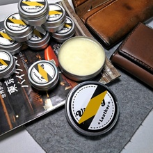 30ML New Brand Quality Mink Oil Effectively Prevent Water Prevent Leather Cracking For Outdoor Leather Products