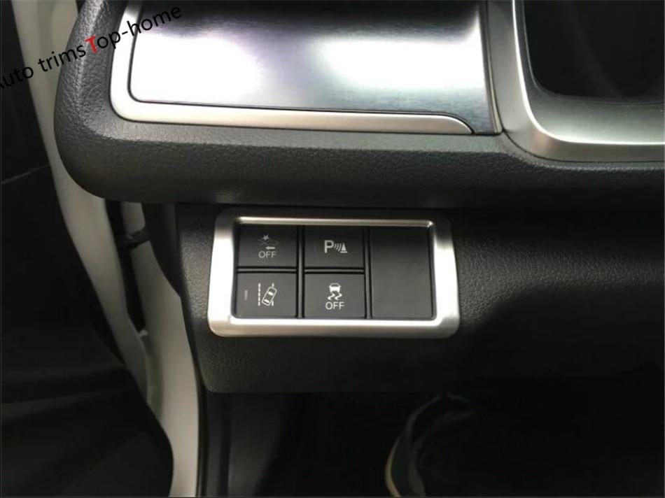 Honda Civic Headlight Groundswitched