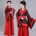 2017 chino antiguo traje ropa de mujer trajes hmong tradicional hermosa sobretudo feminino hanfu trajes de danza dress