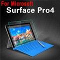 HD Ясно взрывозащищенный Закаленное Стекло для Microsoft Surface pro 4 Защитная Пленка для Microsoft Surface pro 4 12.3
