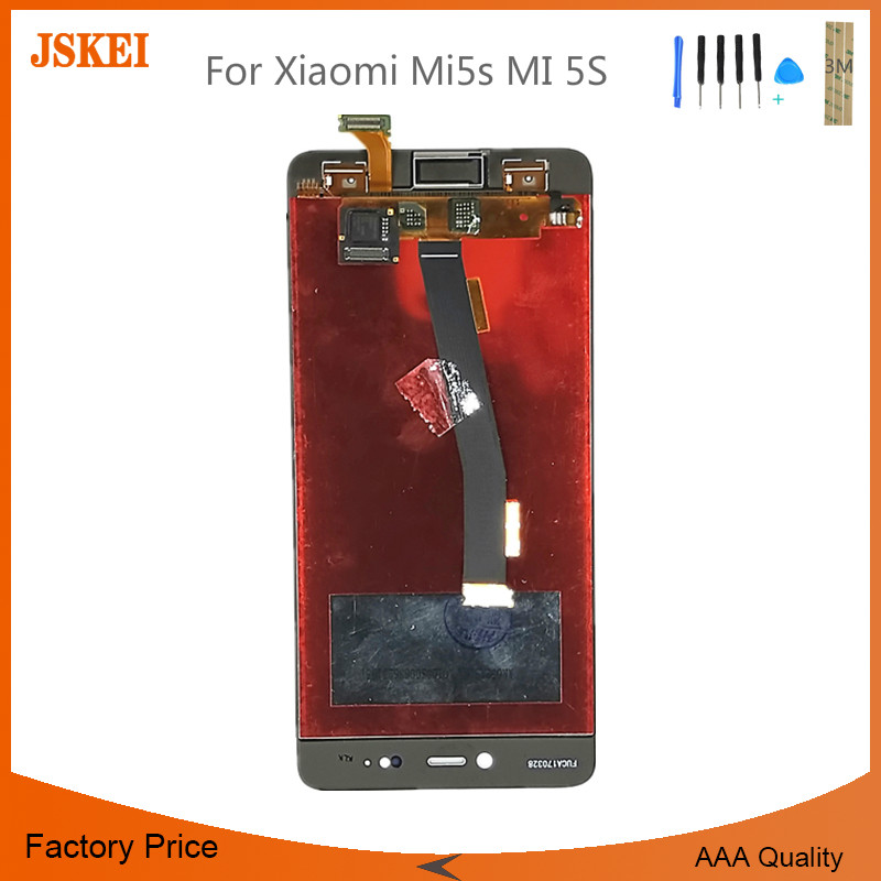 For Xiaomi Mi5s MI 5S LCD Display With Touch Screen