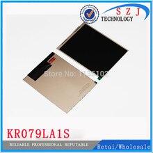 """Nuevo 7.85 """"pulgadas de Pantalla LCD de ALTA DEFINICIÓN KR079LA1S 1030300739-B (1024*768) para Sanei G786 Soulycin S79 Tablet de pantalla Del Envío libre"""
