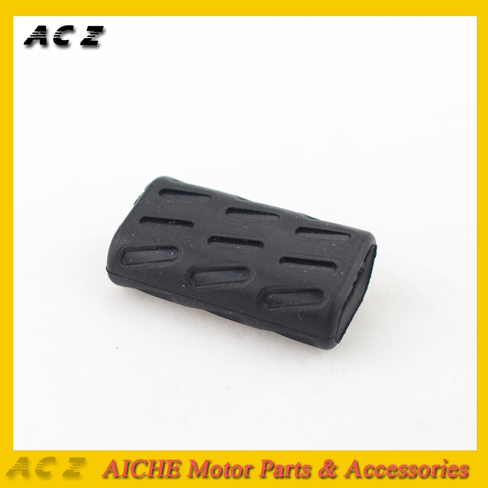 ACZ Motorcycle Gear Shift Lever Pedal Rubber Foot-Operated Shift Lever For DUCATI MONSTER 659 696 796 797 821 1100 1200
