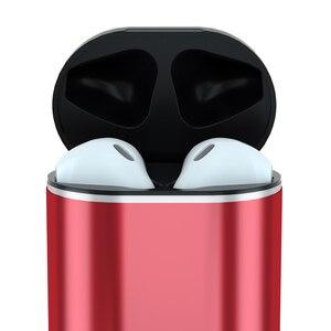 Image 4 - Power Bank 5200 mAh Di Động Điện Thoại Di Động Sạc 3 In1 Sạc Không Dây Công Suất Ngân Hàng cho iPhone AirPods Dòng Đồng Hồ Apple 4/3/2/1