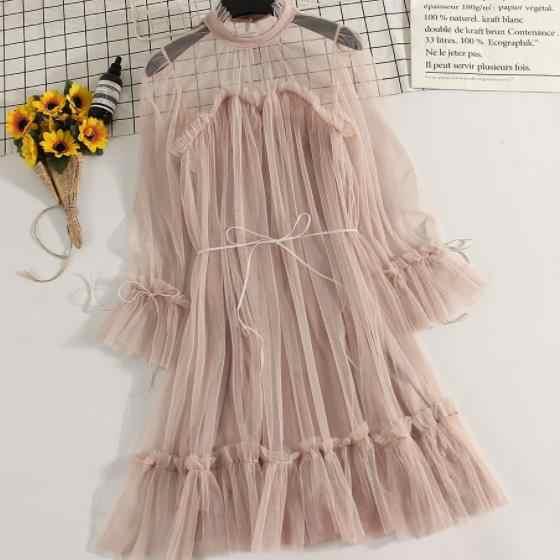 Летние кружевные платья открытое женское с длинным рукавом эластичный Цветочный Пояс крючком Черное Кружевное Платье vestidos largos DC915