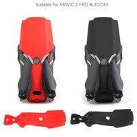 À prova dwaterproof água caso capa para dji mavic 2 pro/zoom drone proteção à prova de poeira silicone caso capa proteção pele escudo|Carroceria| |  -