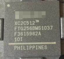 цена на 100% NEW Free shipping      Xc2c512-10ftg256i xc2c512-10ft256i xc2c512 BGA