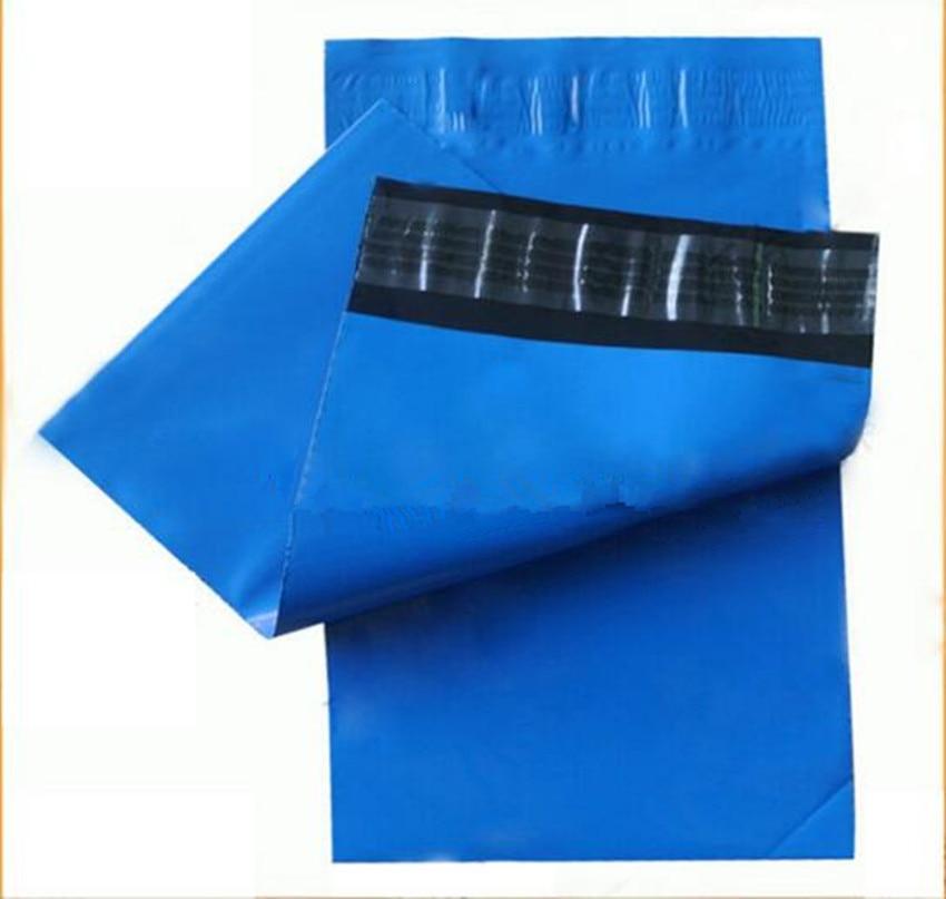 100 copë Posta plastike qese Premium Cilësi polifonash Postim - Magazinimi dhe organizimi në shtëpi - Foto 5