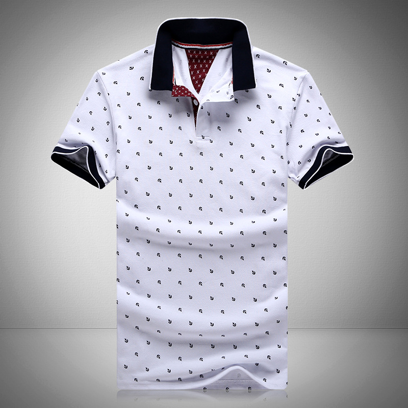 Online Buy Wholesale Printed Polo Shirts From China