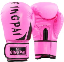 Kids Boxing Gloves 6 oz 6 Colors