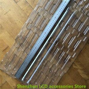 Image 4 - 5 ชิ้น/ล็อตใหม่ 48LED 490 มม.LED Backlight Strip 39 นิ้วV390HJ1 LE6 TREM1 100% ใหม่