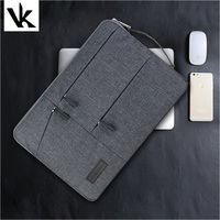 Laptop Sleeve Bag For Microsoft Surface Pro 5/ Pro 4 Fashion Tablet PC Case Waterproof Hand Holder Design Pouch Stylus As Gift