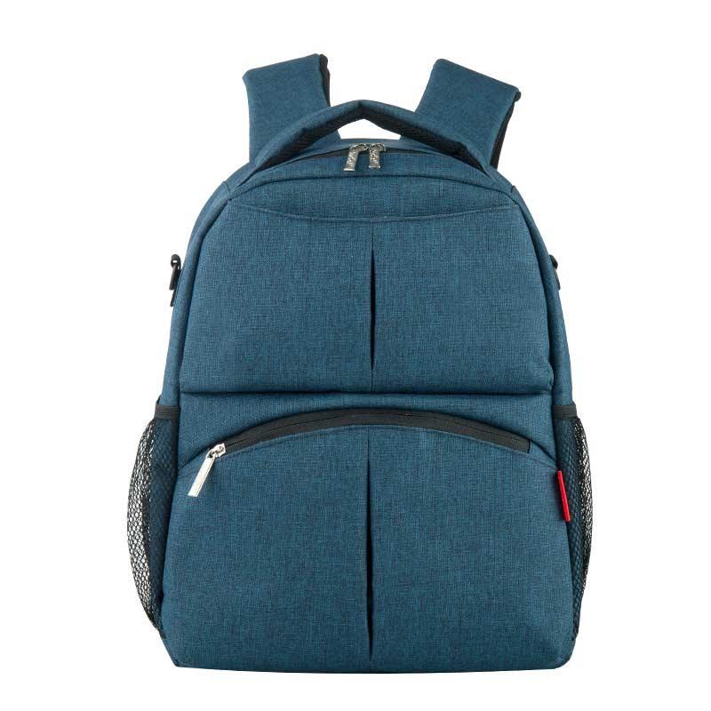 2017 sac à dos multifonctionnel momie sac grande capacité mère et bébé sac épaule nylon mère sac étanche nappy sac - 5
