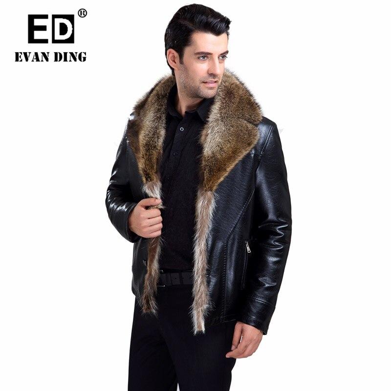 Jacket With Fur Men | Outdoor Jacket