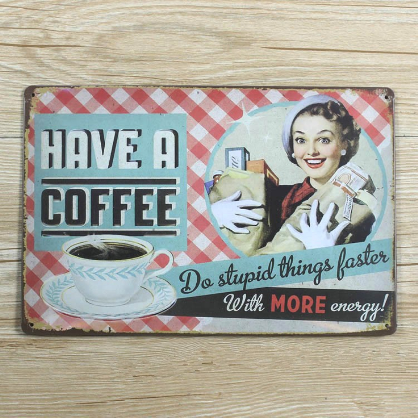 Free shipping metal Tin signs about building in the world  Retro home decoration House Cafe bar Vintage Metal Painting  20X30 CM