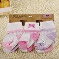 6 par/lote 0-12 Meses Meias Bebê Recém-nascido Menino e Menina Meias Crianças Meia Infantil das Meninas Da Criança do Algodão meias de Boa Qualidade C-08
