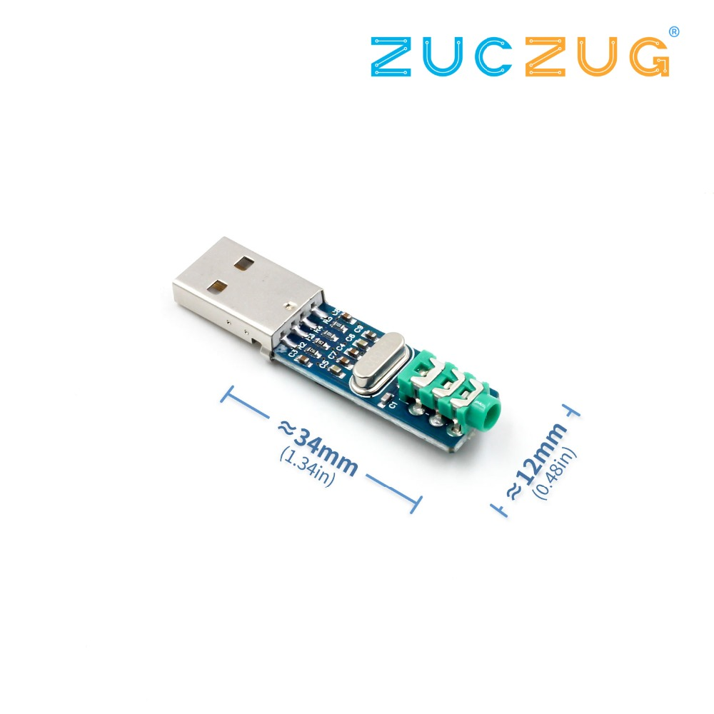 5V Mini PCM2704 USB DAC HIFI USB Sound Card USB Power DAC Decoder Board Module Raspberry Pi 16 Bits5V Mini PCM2704 USB DAC HIFI USB Sound Card USB Power DAC Decoder Board Module Raspberry Pi 16 Bits