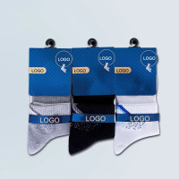 Custom Socks design Custom logo label package Women Cotton socks OEM service support online wholesales