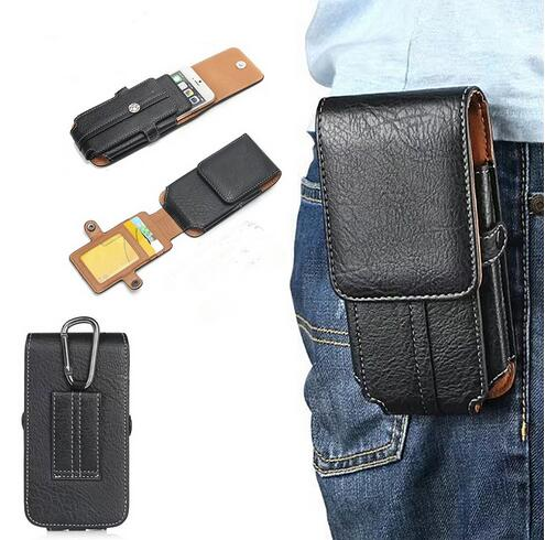 Multi-function Utility Belt Pouch Belt Clip Pouch Holster Case For AGM X1 A8 A9 DOOGEE S60 Lite S40 S90 S55 Blackview BV9700 Pro