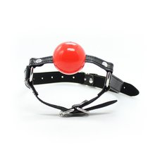 Silicone leather dragging mouth Mouth Stuffed Ball Adult Game Restraints Flirting Sex Toys for Couples Erotic Bondage silicone leather dragging mouth mouth stuffed ball adult game restraints flirting sex toys for couples erotic bondage