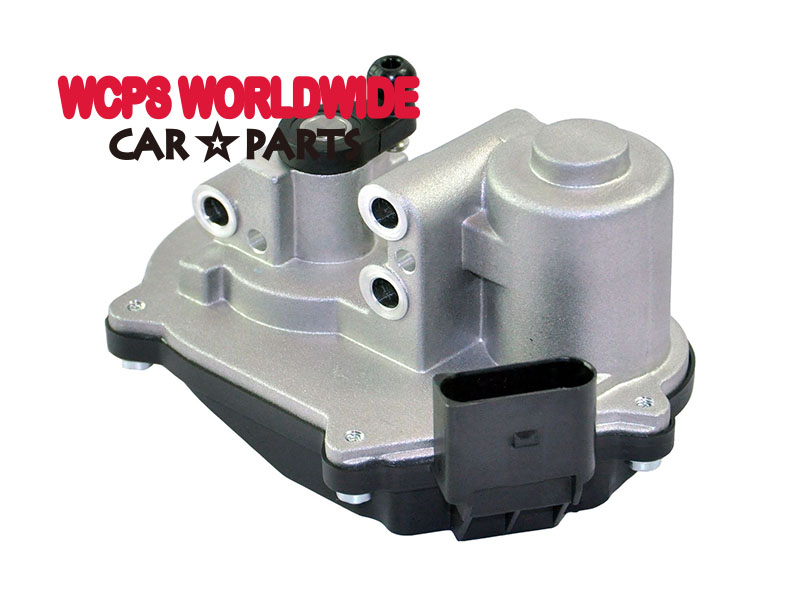 New Intake Manifold Flap Actuator Motor for Audi A3 A4 A5 A6 Q5 TT VW Seat