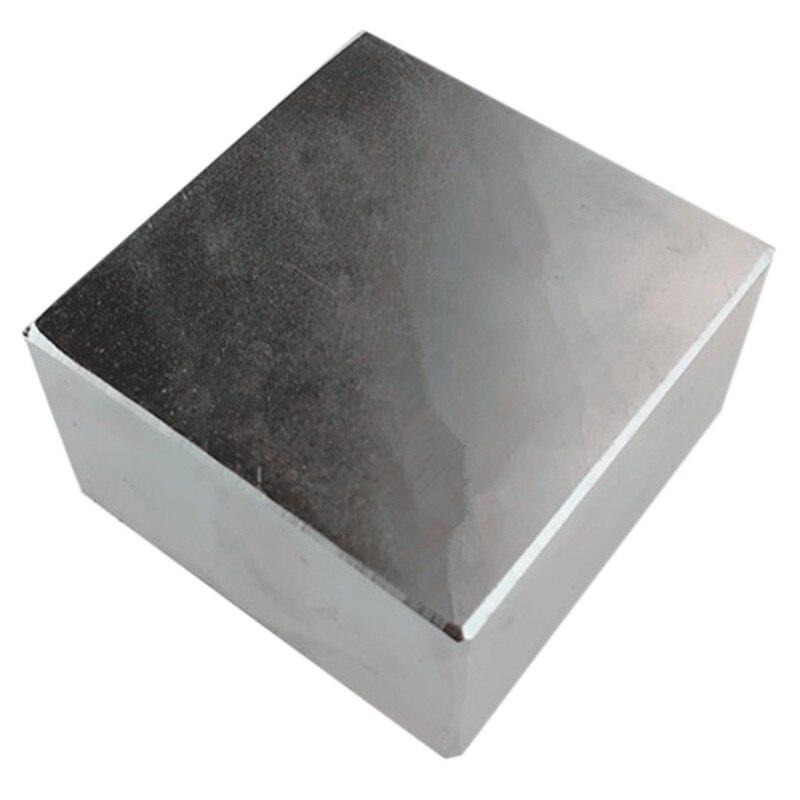 1Pcs Block 50X50X30 Mm Super Strong Rare Earth Magnets Powerful Neodymium Magnet Square Big