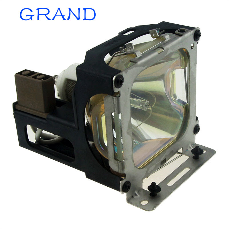 Compatible Projector lamp bulb DT00491 for HITACHI  CP-S995 CP-X990 CP-X995 CP-X995W with housing HAPPY BATE