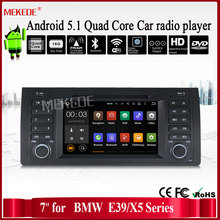 Capacitive Screen! 7 Inch Car DVD Player For 5 Series/E39/X5/M5/E53 Canbus Radio GPS Navigation Bluetooth 1080P 3G Ipod Map