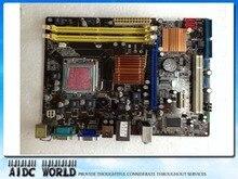 Free shipping 100% original motherboard for Asus P5KPL-AM SE LGA 775 DDR2 G31 fully integrated Desktop motherborad