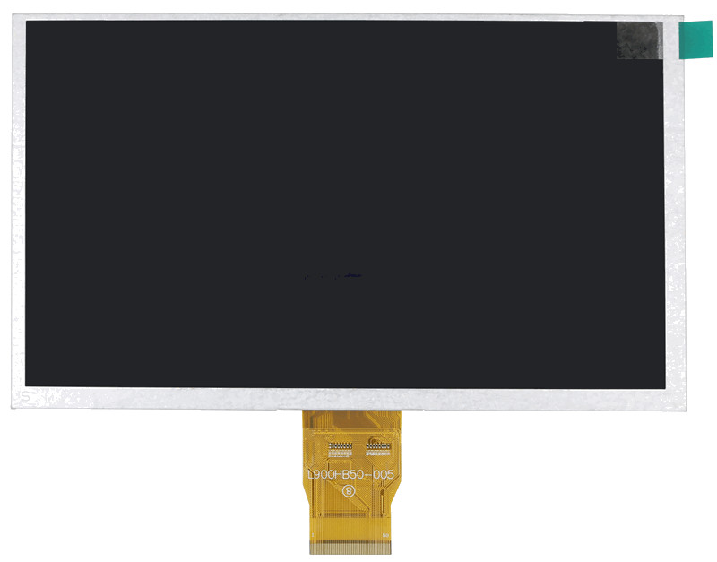 A+9 inch Tablet PC LCD display L900HB50-002 HD  LCD Screen Digitizer Sensor Replacement 1024x600