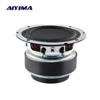Aiyima 1PC 2 75 Inch Full Range Speaker 6ohm Bluetooth Speaker Fever Midrange Bass Loudspeaker