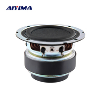 Aiyima 1PC 2 75 Inch Full Range Speaker 6ohm Bluetooth Speaker Fever Midrange Bass Loudspeaker