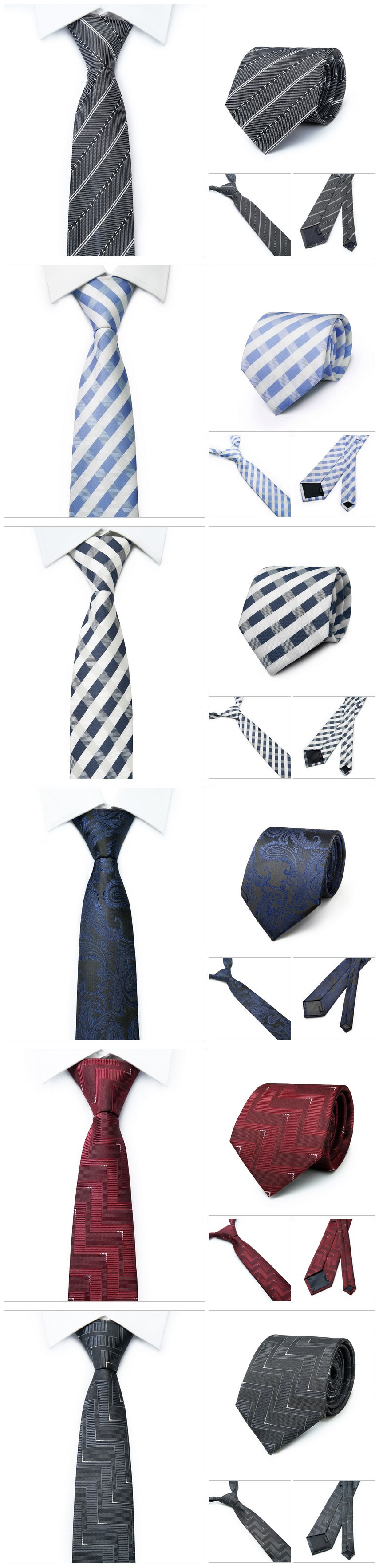 805e5c665768 2015 Business Tie men 100% Silk brue striped Necktie man Diamond ties  gravatas corbatas for men Formal Wedding Party Neck tie