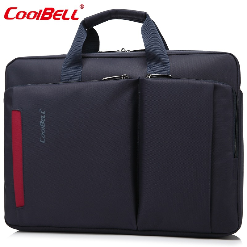 Sea Mens and Womens Computer Bags Suitable for 15 Inch Computers Handbags Shoulder Bags Briefcases