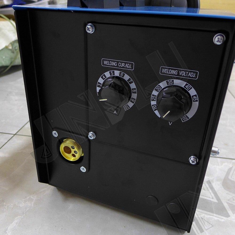 SB-10L d'alimentation de fil de machine de soudure de mig avec la machine d'alimentation de fil 76zy04 à l'intérieur de la cannelure de 24 V 1.0-1.2mm V pour le travail de soudeuse de CO2 SALE1