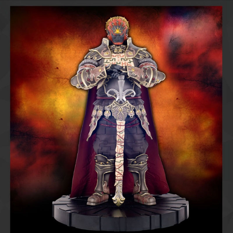 Free Shipping Limited Edition Figures Actions Toy The Legend