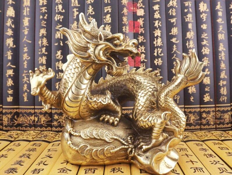 Картинки с драконами фэн шуй