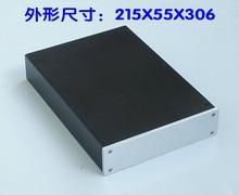 BRZHIFI BZ2205 alüminyum kasa için DIY özel