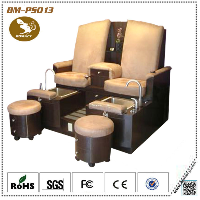 Hottest Sale Foot Spa Pedicure Chair For Beauty Salon In