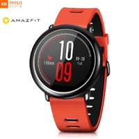 Xiaomi Huami AMAZFIT Smart Watch Waterproof Heart Rate Monitor Sports Fitness Bracelet smartwatch relogio inteligente reloj