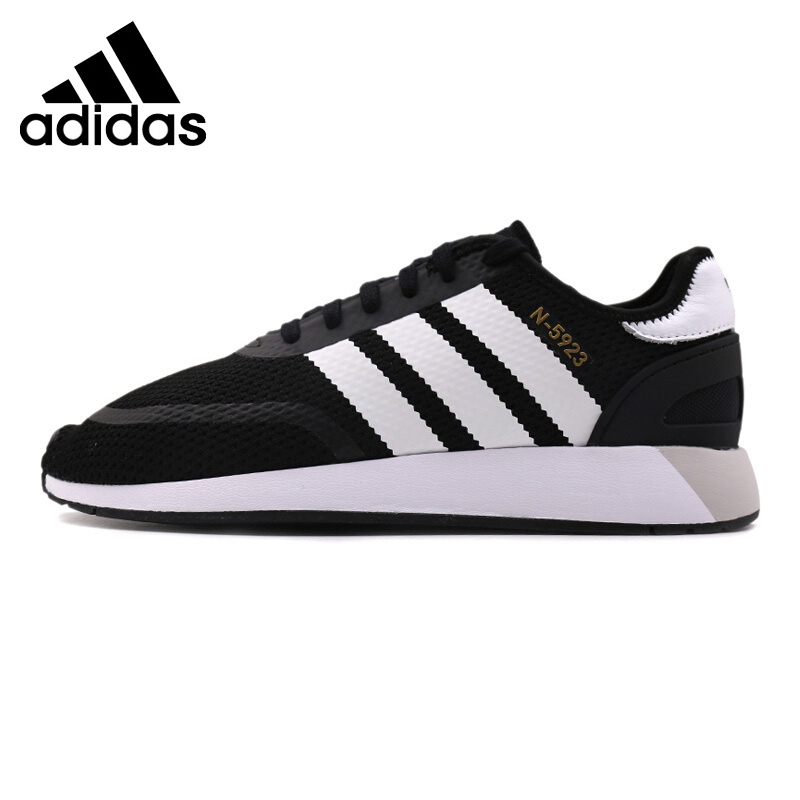 Original New Arrival  Adidas Originals N-5923 Unisex Sport Skateboarding Shoes Sneakers