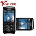 Original Unlocked Refurbished BlackBerry Pearl 3G 9100 Cell Phone 3G GPS free shipping