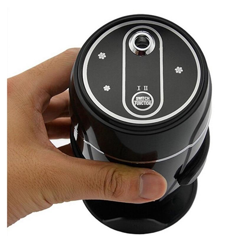 GRTCO kaasaskantav Mini 160ML reisimine ja auto USB õhuniisutaja - Kodumasinad - Foto 4