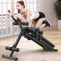 TB202 лежа, пресса устройства, ленивый упражнения машина, тонкая талия тренажеры, уменьшение желудка