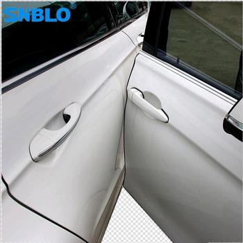 Car Styling Door Edge Scratch Protection For vw t4 vw touran cx5 mazda mercedes w203 fiat stilo qashqai subaru impreza honda odyssey