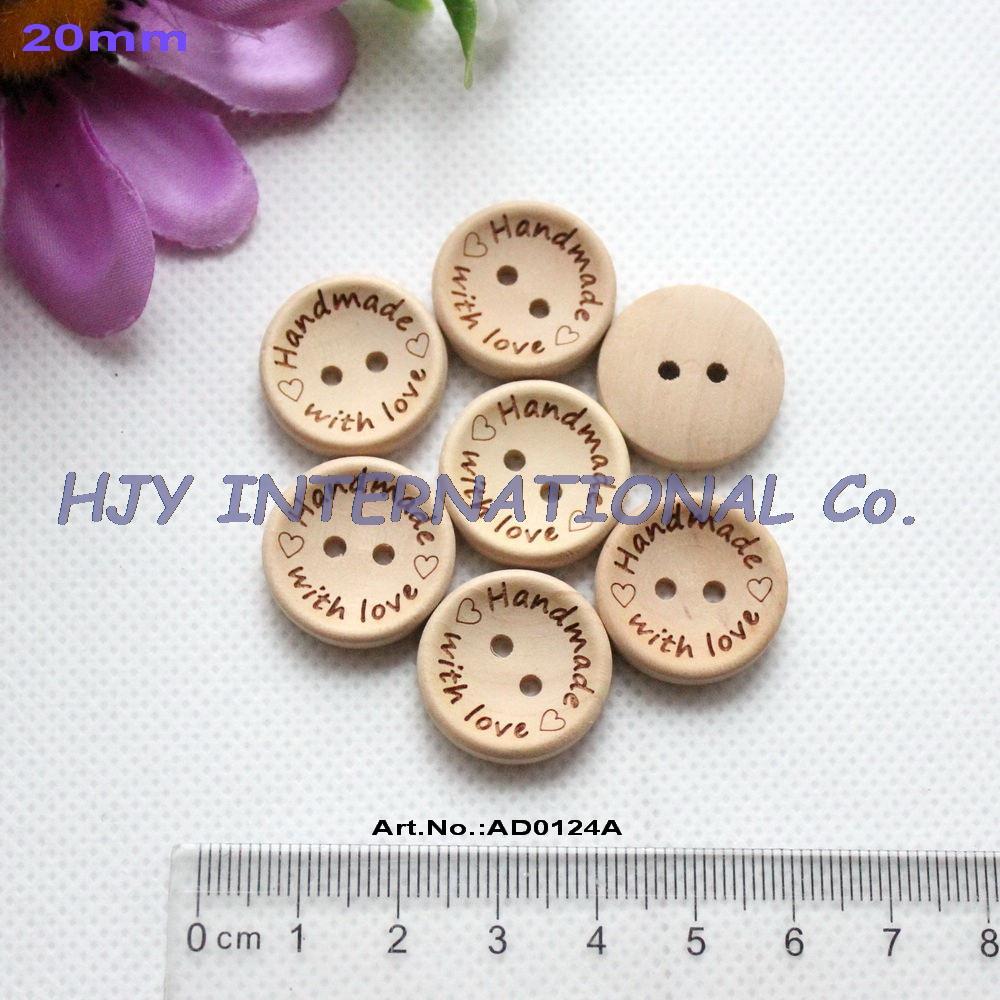 (100pcs/pcs) 20mm Handmade with...