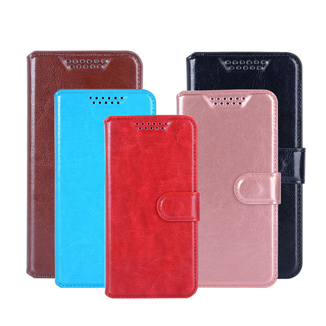 Flip Case For Samsung Galaxy S Duos GT S7562 GT-S7562 7562 Trend Plus S7580 S7582 GT-S7580 GT-S7582 Leather Cover  Phone Coque