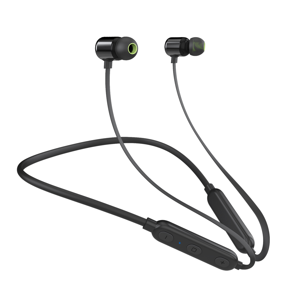 4cb96f26019 Dofeel W8 Magnetic Bluetooth Headphone 3D Stereo Earphone Neckband Wireless  Sport Headset Running with Mic for