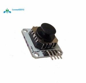JoyStick Breakout Module Sensor Shield For Arduino UNO 2560 R3 STM32 A072 Robot(China)