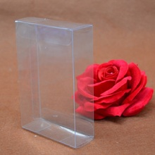 50pcs Transparent Clear Gift Candy Box Square PVC Boxes Chocolate Bags Wedding Favor Party Event Plastic Gift Boxes 8x8x3cm 2018 hot sale new pvc box 20pcs lot zerong gift clear packaging boxes plastic container retail chocolate box candy box